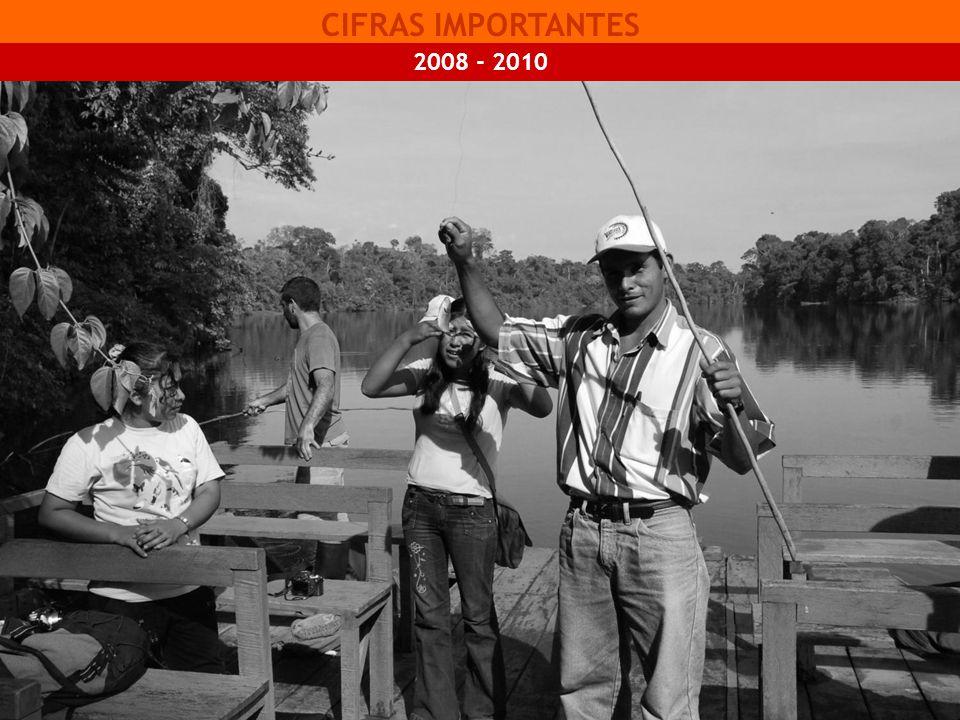 CIFRAS IMPORTANTES 2008 - 2010 [1]